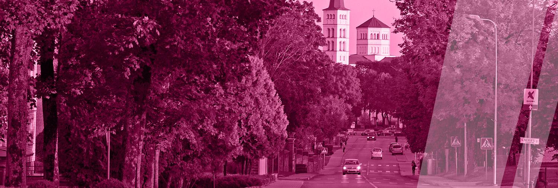 Rietavas - Lithuania