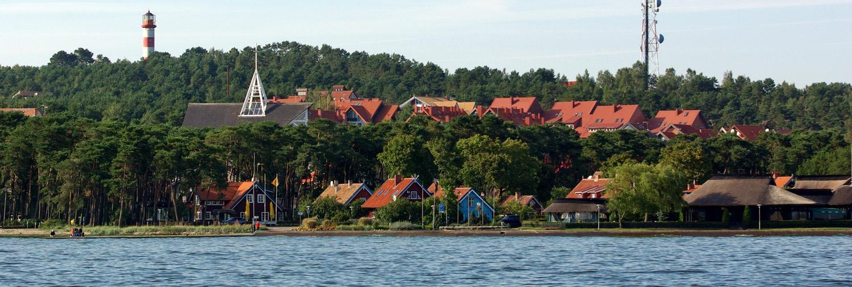 Neringa - Lithuania