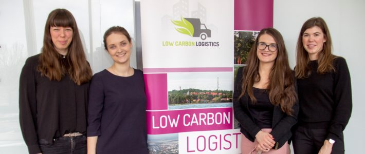 "LCL at ""Green Strategy for Business"" conference in Lithuania"